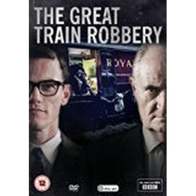 The Great Train Robbery [DVD]